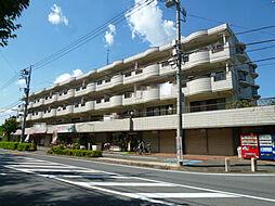長島 ビル[407号室]の外観