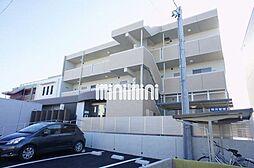 プリマヴェーラ[3階]の外観