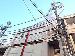 ベルトピア新松戸第2[4階]の外観
