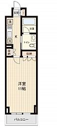 清澄白河駅 11.2万円