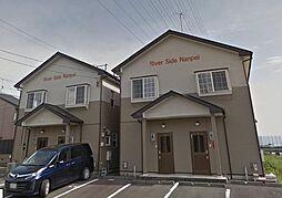 [タウンハウス] 静岡県浜松市西区入野町 の賃貸【/】の外観