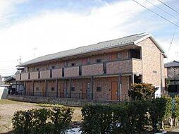 BRICK HOUSE[1階]の外観