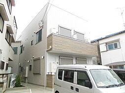 アライズ諏訪ノ森マンション[2階]の外観