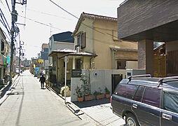 新宿区左門町