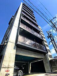 M's BLDG.[6階]の外観