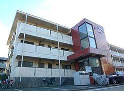 パークシティマンション狭山[1階]の外観