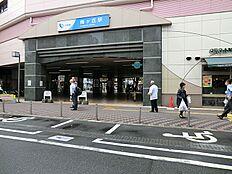 経堂駅 徒歩16分