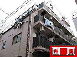 ハイツ松本[305号室]の外観