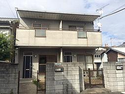[テラスハウス] 兵庫県姫路市野里東同心町 の賃貸【/】の外観