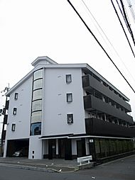 京都府京都市伏見区竹田東小屋ノ内町の賃貸マンションの外観