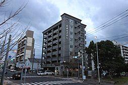 第25エルザビル〜CEREB三萩野〜[2階]の外観