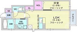 長町南駅 5.5万円