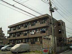 グランメール・タクボ[101号室]の外観