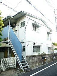 不二ハウス[2階]の外観