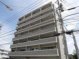 アヴニール東比恵[6階]の外観