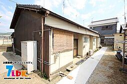 村井平屋 東棟[1階]の外観