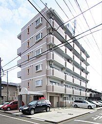 ロイヤルヒルズ成田町[4階]の外観