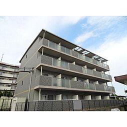 I.L SHIMAZAKI[3階]の外観