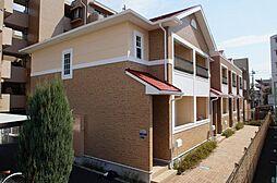 JAIPUR(ジャイプル)[1階]の外観