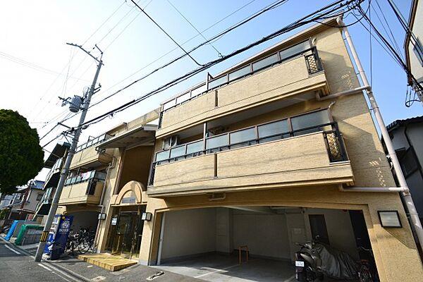 Collection塚口本町[315号室号室]の外観