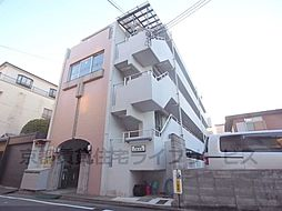 コスモ三条京阪[307号室]の外観