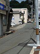 本郷駅までまっすぐ約160m