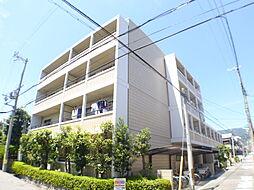 阪神本線 魚崎駅 徒歩7分の賃貸マンション