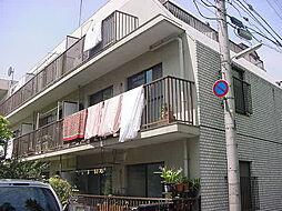 チェリーマンションI 12b[2階]の外観