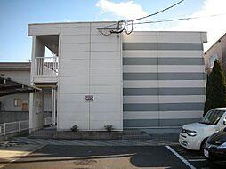 レオパレスウララ[1階]の外観