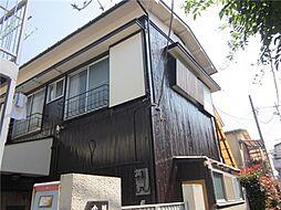 石川台駅 3.1万円