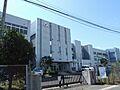 広瀬中学校(徒...