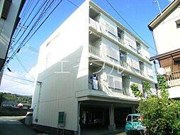 西村マンション(宝町)[3階]の外観
