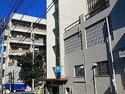 三田コーポ[502号室号室]の外観
