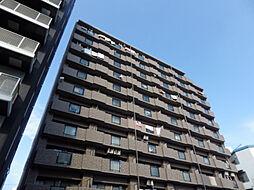 ジュフク松本[3階]の外観