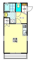 二宮駅 4.7万円
