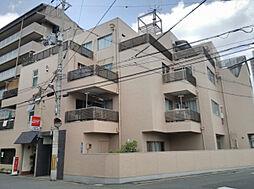 セントレケイ[4階]の外観