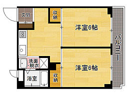 吉塚駅 4.2万円