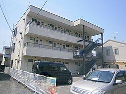 長野県長野市青木島町青木島乙の賃貸マンションの外観