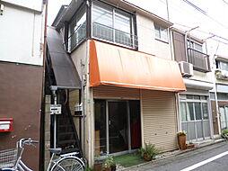 加藤荘[202号室]の外観