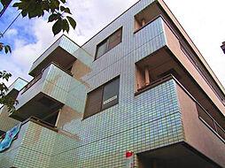 31パートII[3階]の外観