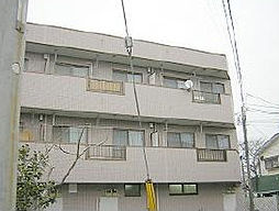 フラワール相模マンション[0302号室]の外観