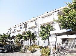千葉県柏市酒井根1丁目の賃貸マンションの外観