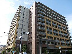 千葉ポートイースト[9階]の外観