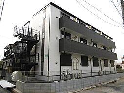 サニー日進町[2階]の外観