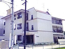 マンション東神田[2階]の外観