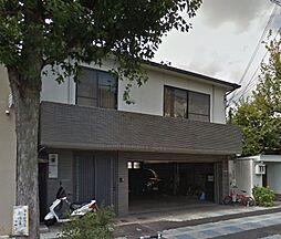 [一戸建] 京都府京都市北区小山北大野町 の賃貸【/】の外観