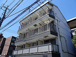 蕨駅 0.5万円