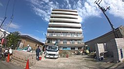 SA-COURT[6階]の外観