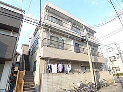 石渡マンション[2階]の外観