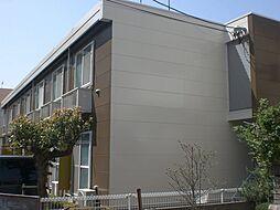レオパレスStar[1階]の外観
